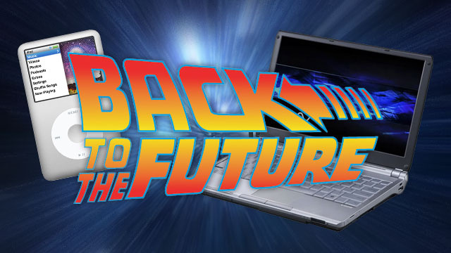 Top 10 Ways to Turn Your Retired Gadgetry into the Technology of the Future