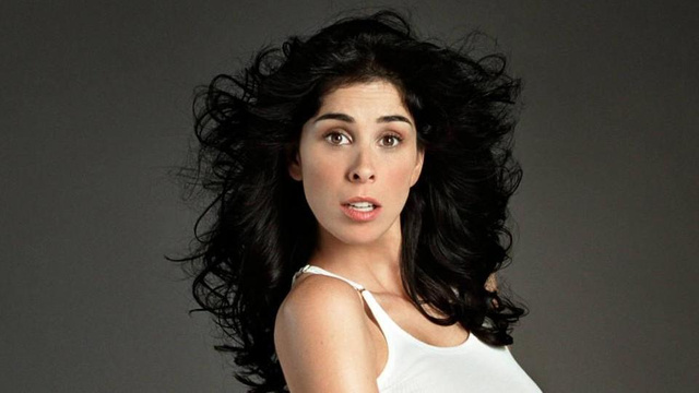 Sarah Silverman Helps Kick Off Deadspin's Second Attempt At Comedy Week