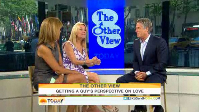 The Relationship Experts of the Today Show Don't Think Men in Their 30s Should Play Video Games