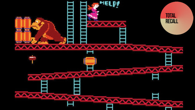 In 1983, Donkey Kong Nearly Died