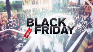 Everything You Need to Know About Black Friday and Cyber Monday