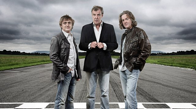 The ten best Top Gear episodes