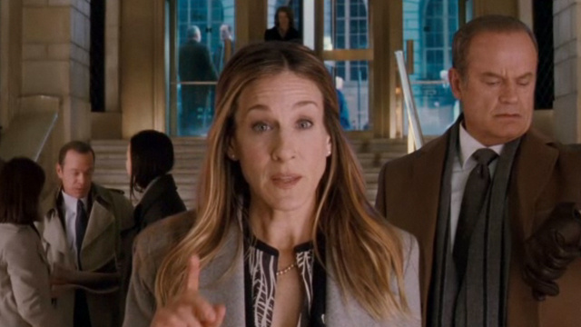 Trailer For SJP's I Don't Know How She Does It Leaves Us Deeply Conflicted