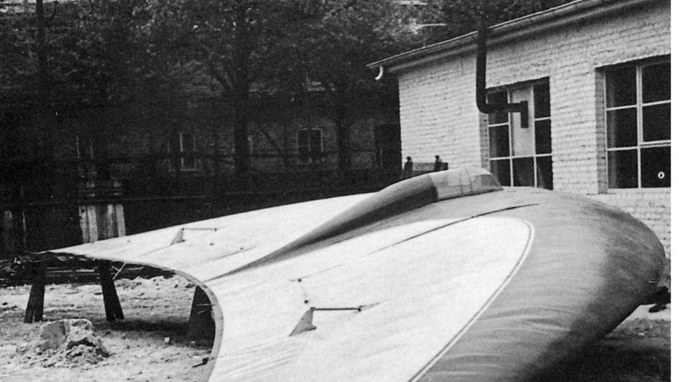 The Manhunt for the German scientists who faked the Roswell crash