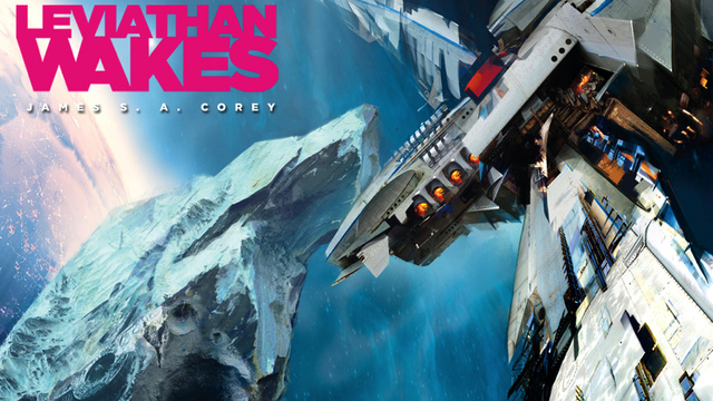 """Leviathan Wakes"" is as close as you'll get to a Hollywood blockbuster in book form"