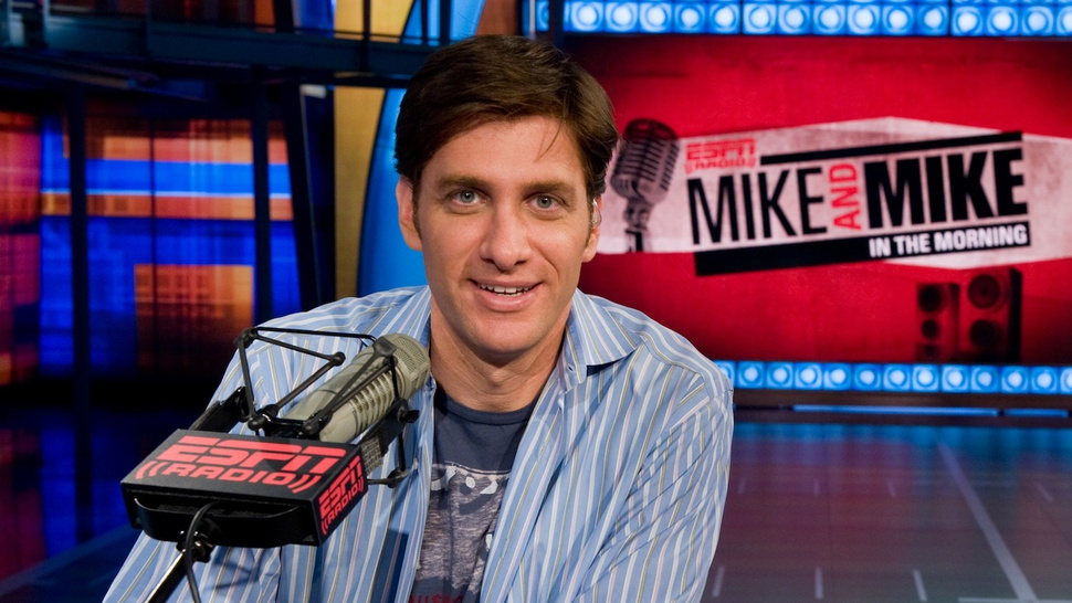Mike Greenberg Is Getting A Sitcom; Or, Why TV People Think You're An Idiot
