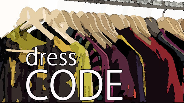 Dress Code: Reader Questions, Answered