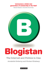 The Insurgent Bloggers of Iran
