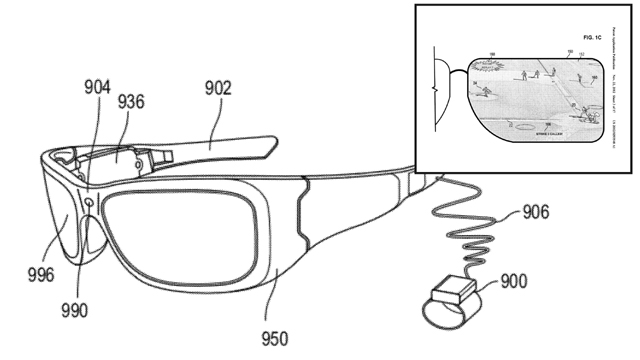 Microsoft Plans For Its Own Project Glass
