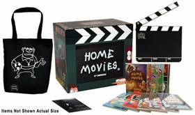 Guaranteed Awesome Gifts For the Home Movie Maverick