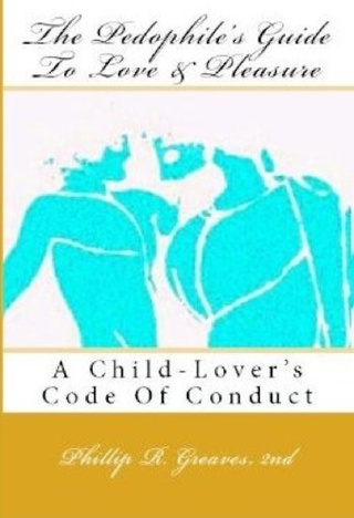 Amazon Sells Guide To Pedophilia