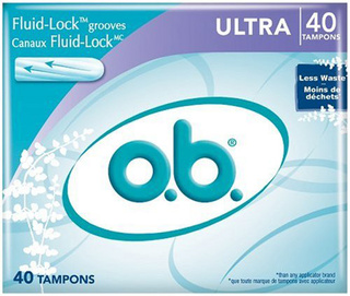 Bloody Hell: My Favorite Tampon Has Been Discontinued