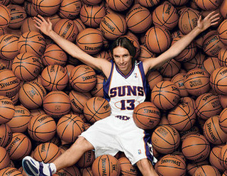 What Does It Mean When Steve Nash Says The Suns Will Stink?