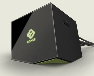 Boxee Box Available for Pre-Order, Ships November 10