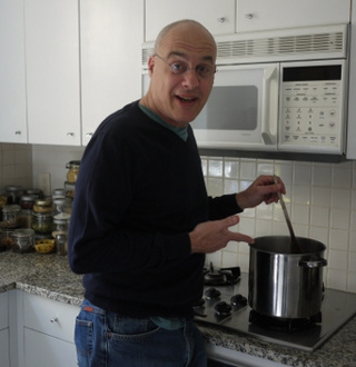 Mark Bittman on Saving Time and Avoiding Headaches in the Kitchen