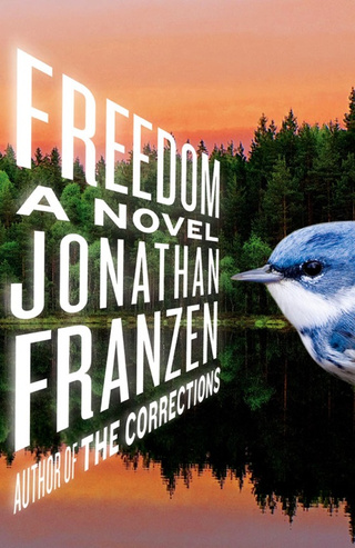 Amazon Reportedly Leaks Franzen Book Online (Updated)