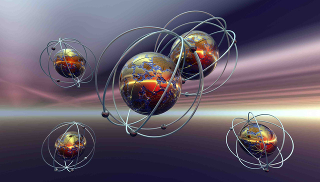 Ask a Physicist: What ever happened to magnetic monopoles?
