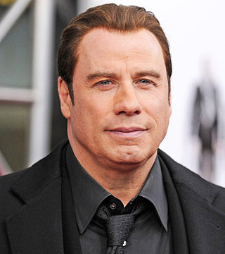 The Time John Travolta's Fake Hair Ruined a Magazine Photo Shoot