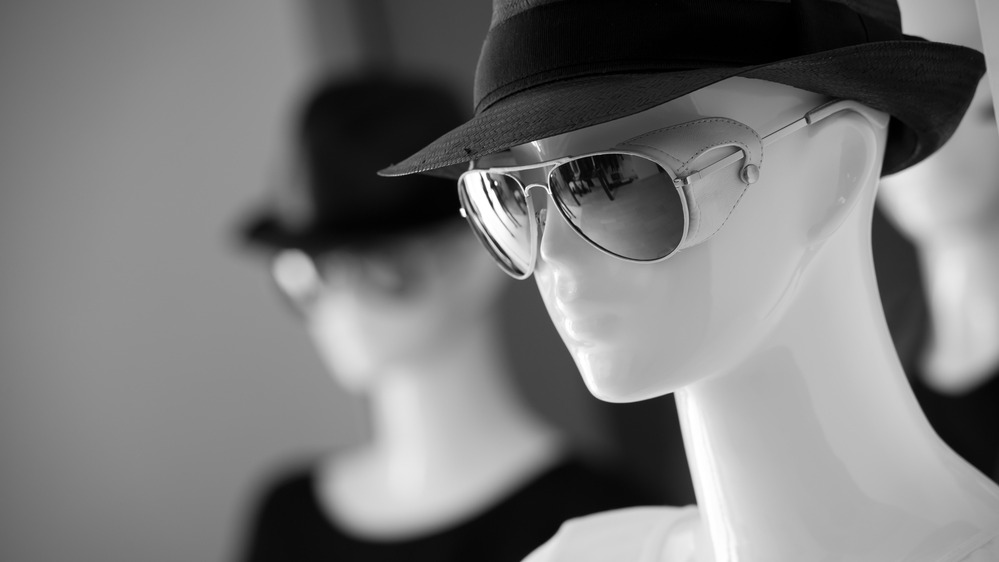 Click here to read Mannequins May Be Watching You Shop With Their Horrifying Eyeless Faces