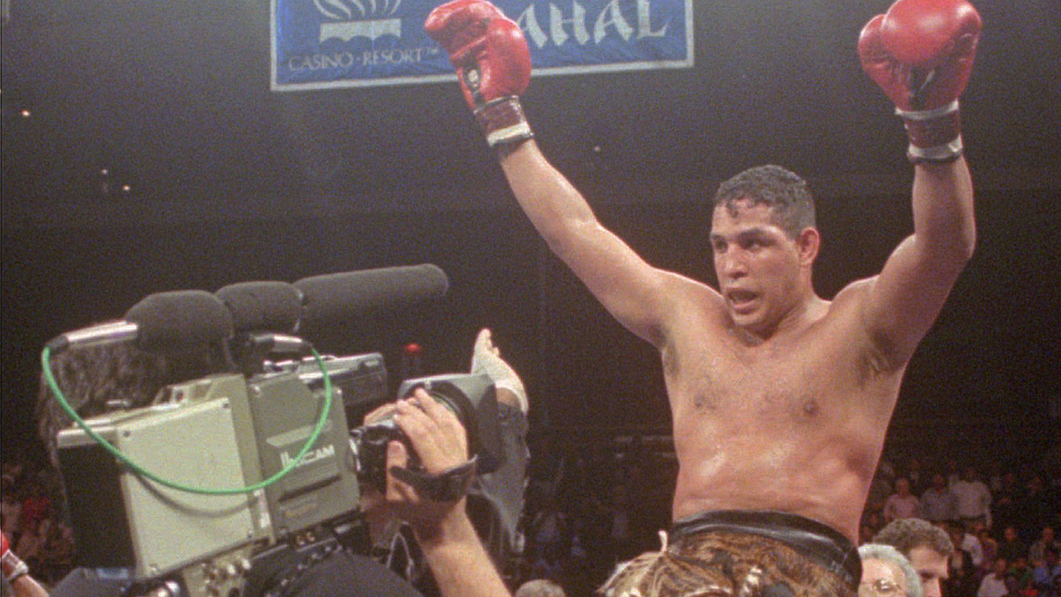 Remembering Hector 'Macho' Camacho, Boxing's Original Showman
