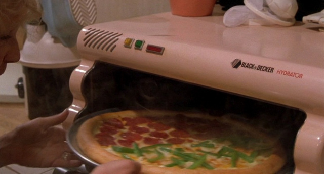 Now You're Cooking With Tachyons: The Best Scifi Kitchen Gadgets