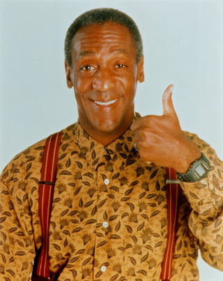 Bill Cosby: It Takes A Village Of Overextended Metaphors