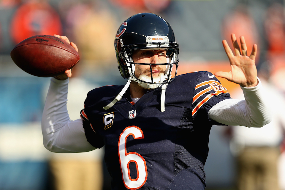 Jay Cutler Returns: Your NFL Early Games Viewing Guide