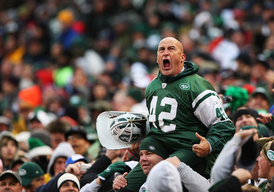 Fireman Ed: The Last Superfan