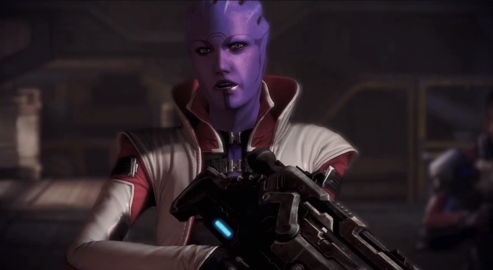 Click here to read Heres the Trailer for &#60;em&#62;Mass Effect 3&#60;/em&#62;s Omega DLC