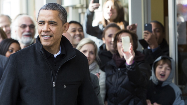 Secret Service Exhausted by Massive Number of Death Threats Against President Obama