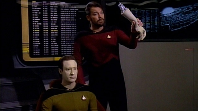 Be among the first to see the extended cut of one of Star Trek's most famous episodes