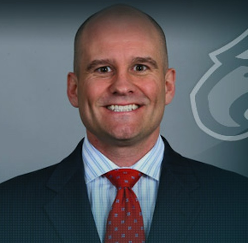 The Eagles Can't Even Fire Some No-Name Marketing Executive Wit…