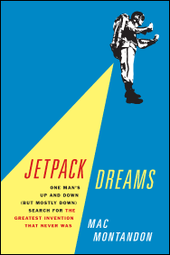 Jetpack Book Leaves Out Science Part