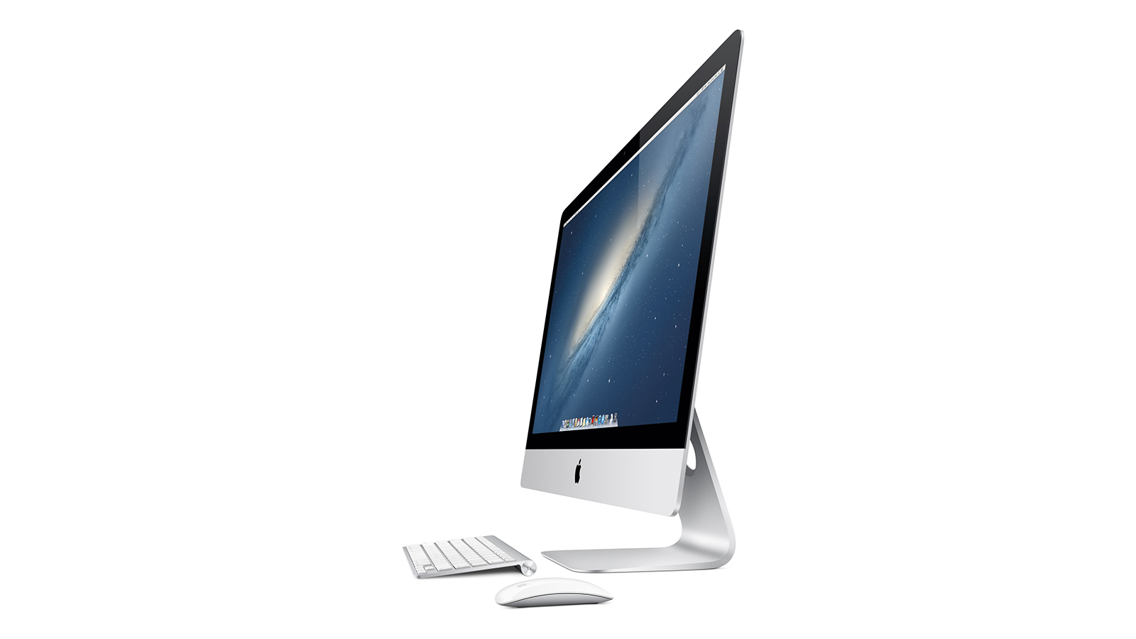 Click here to read Those Skinny New iMacs Go on Sale November 30