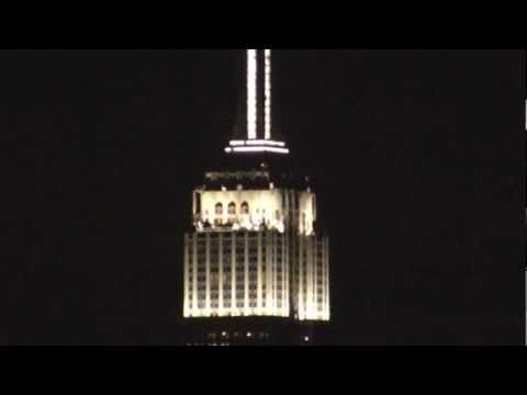 Click here to read Watch the Empire State Building Give Its First-Ever Light Show