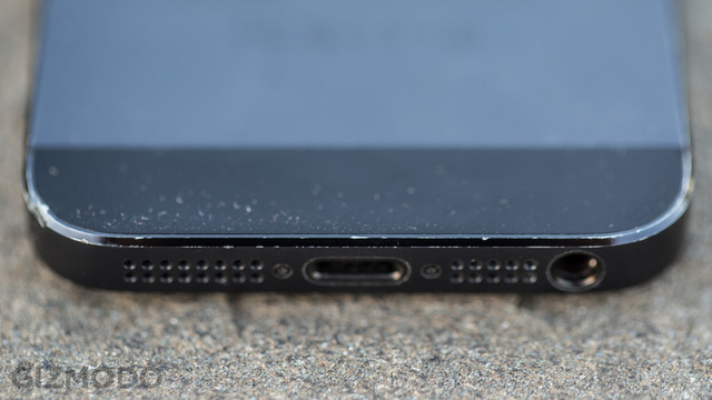 The iPhone 5 Damage Report: Two Months Later