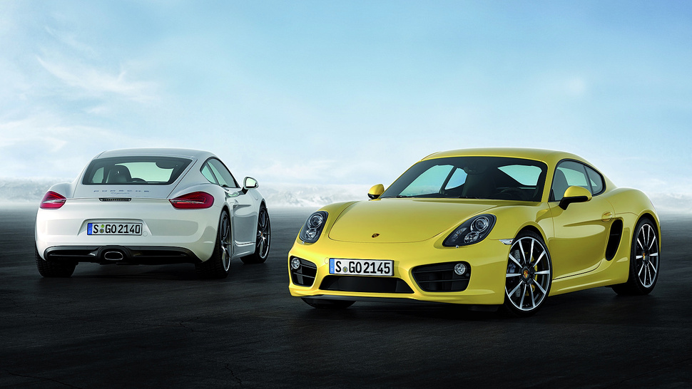2013 Porsche Cayman: A Porsche Coupe That Will Make You Weak In The Knees