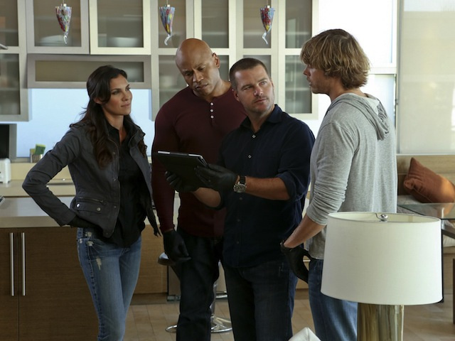 This episode of NCIS: LA did more good for nerds than 5 seasons of Big Bang Theory