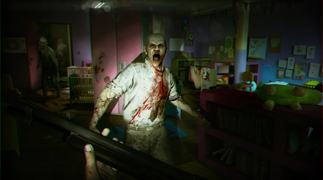 ZombiU Creators Weren't Sure Their Game's Hardest Mode Could Be Beaten. But Someone A Bunch of People Just Did.