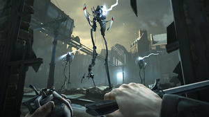 Looks Like We'll Be Getting More Dishonored Games, For Better Or For Worse