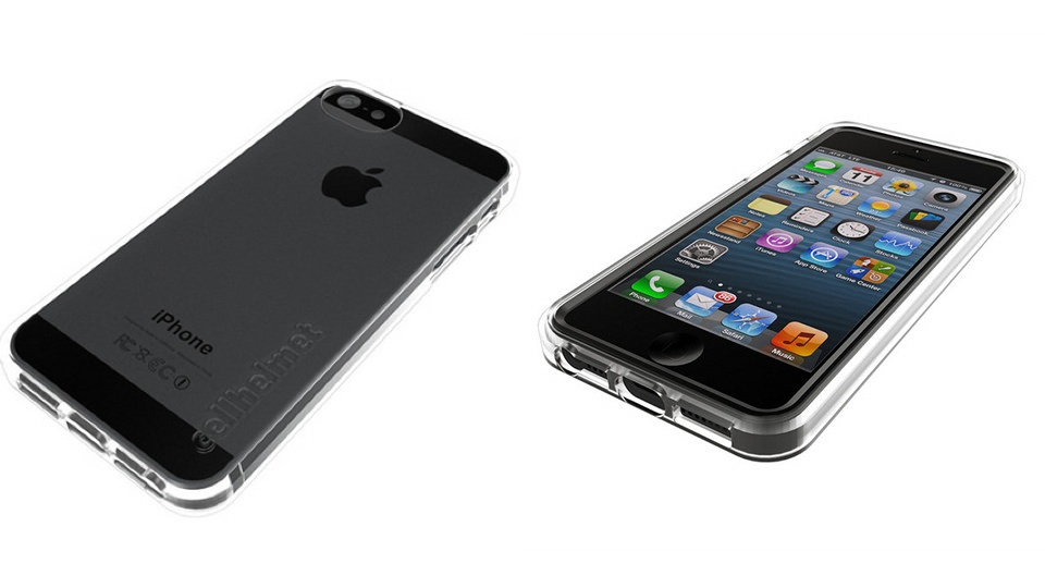Click here to read If You're Going to Use an iPhone Case, It Might as Well Come With Insurance