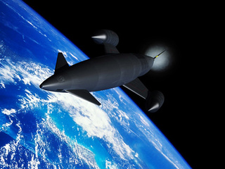The Skylon space plane just got that much closer to reality