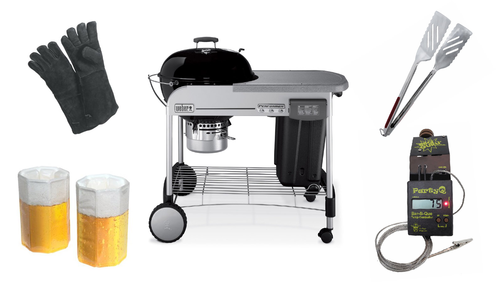 Gift Guide: Gifts For The BBQ Fanatic
