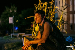 The Walking Dead Episode 3.08 Promo Photos