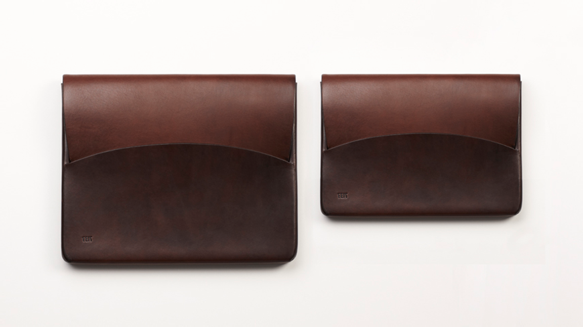 Click here to read Leather Cases That Are More Beautifully Crafted Than Your iPad