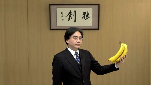 "Nintendo's President is ""Very Sorry"" About All Those Wii U Updates"
