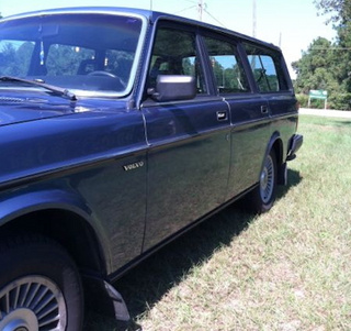 For $2,000, This SloVolvo Could Be Yours