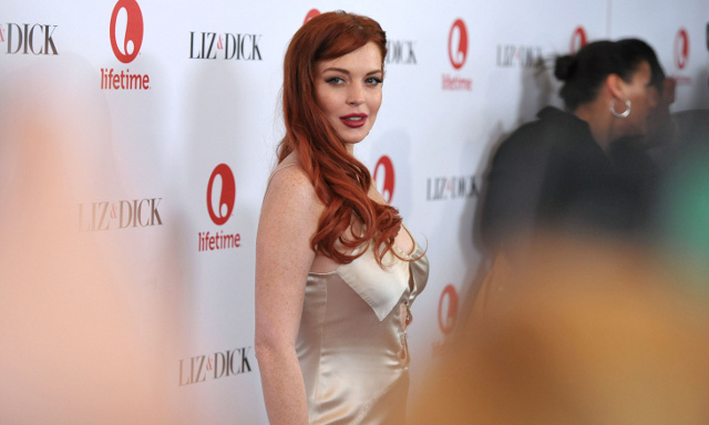 Lindsay Lohan Arrested for Assaulting Woman at NYC Nightclub [UPDATED with Video]