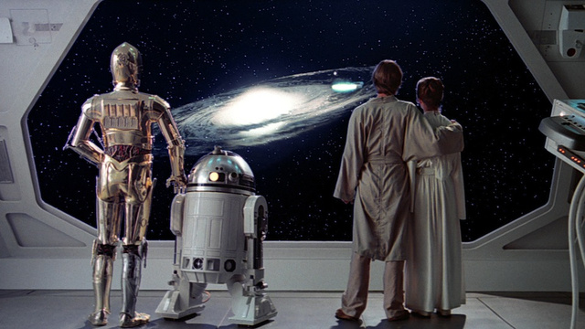 Report: Empire Strikes Back Writer Could Be Working On New Star Wars Spinoff