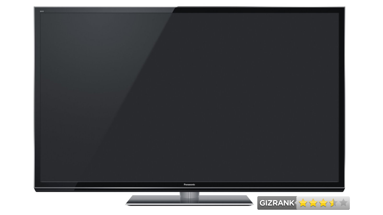 panasonic st50 plasma 3dtv review good picture great value gizmodo australia. Black Bedroom Furniture Sets. Home Design Ideas